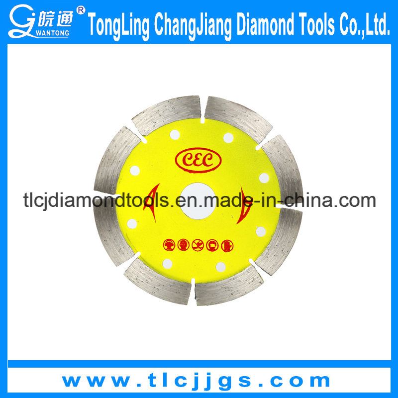 Diamond Saw Blade for Cutting Masonry