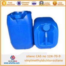 Vinylmethyldichlorosilane cas no 124-70-9