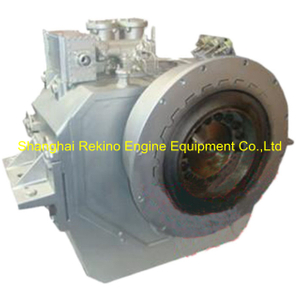 ADVANCE HCM1400 marine gearbox transmission