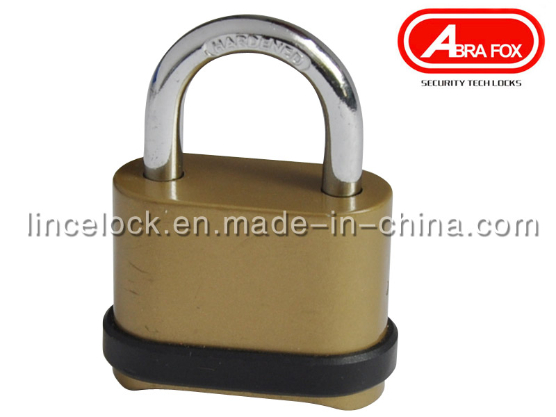Code Lock / Combination Lock with Zinc Alloy Shell (502A)