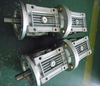 Gear Box of BOHUI Packing machine