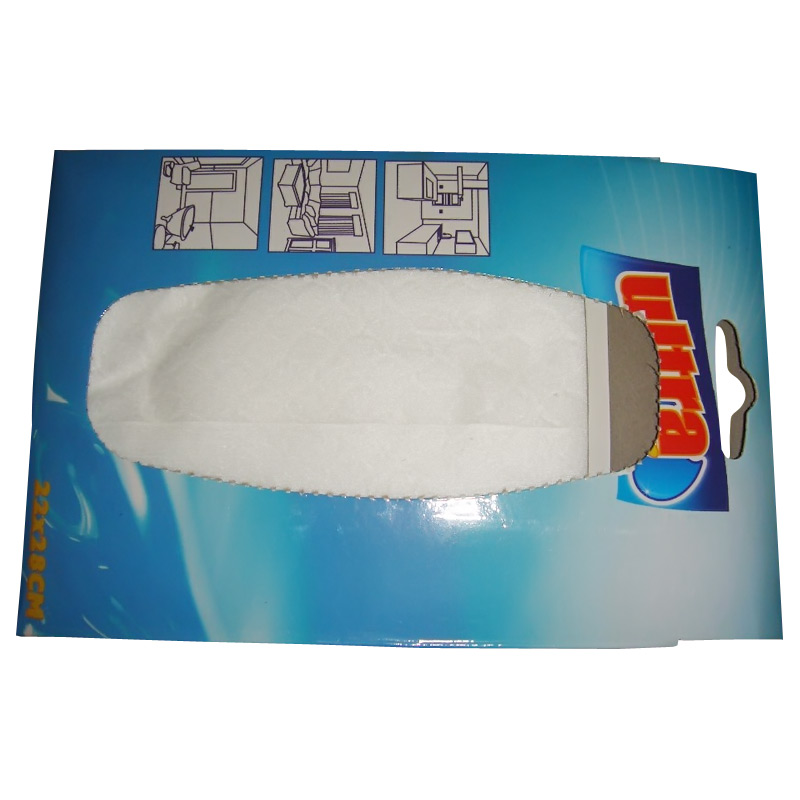 Nonwoven Dust Static Absorbed Dry Wipes