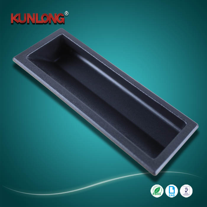 SK4-017 KUNLONG Industrial Plastic Handle - Buy recessed handle ...