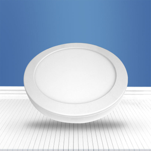 Round surface mounted panel light 16W