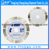 High Quality Diamond Saw Blade for Cutting Limestone