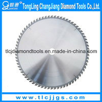 Tct Saw Blade for Cutting Wood and Metal