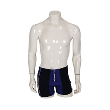Wholesale Fiberglass Shop Display Strong Muscle Male Mannequin