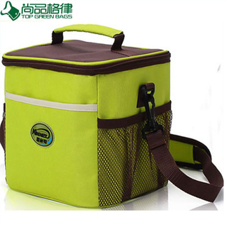 Hot Sale Insulated Picnic Bag Thermal Cooler Bag (TP-CB372)