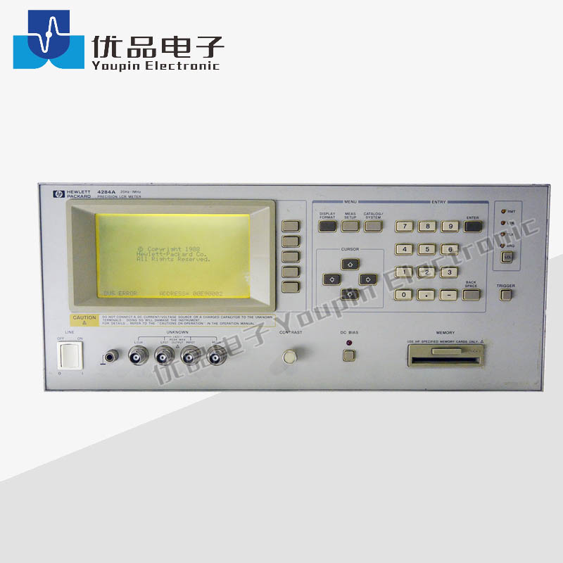 Keysight Lcr Meter : Keysight agilent a precision lcr meter buy