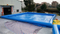 RB30017(15x15m) Inflatable Large Size Swimming Pool/Outdoor Swimming Pool For Sale