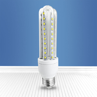 3U 12W E27 LED Bulb JINGYING LED