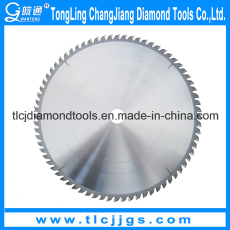 Long Lifespan Tct Circular Saw Blade