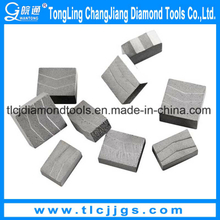 High Quality Diamond Core Drill Segments for Sale