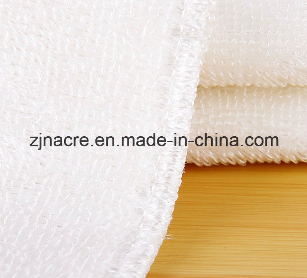Microfiber Bamboo Kitchen Cleaning Towels