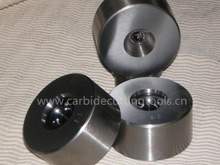 Carbide Wear Dies