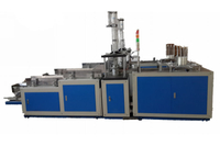 ZP-D600 automatic paper plate forming machine