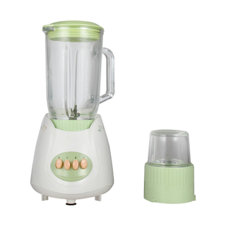 Blender JH-227(glass goblet with foam) Power 280W-400W food processor household