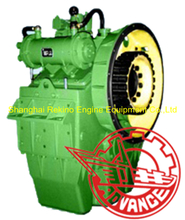 ADVANCE HCT400A marine gearbox transmission