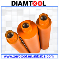 Hollow Core Diamond Drill Bits