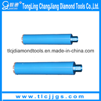 Thin Wall Core Bit Promotion with High Quality