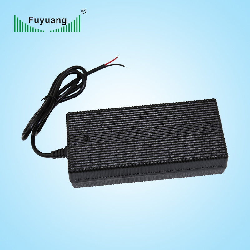 200W 24V8A power supply with level VI efficiency