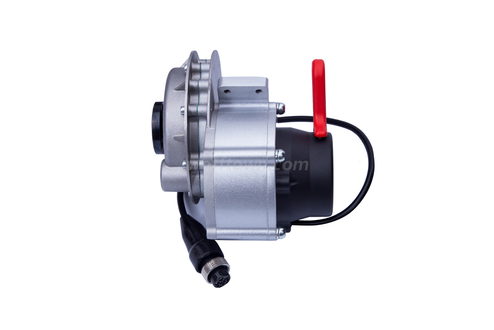 24v dc brushless motor for electric wheelchair from china for 24v brushed dc motor