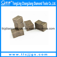 Customized Diamond Core Bit Segments for Concrete