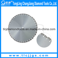 Laser Wood Cutting Steel Saw Blade