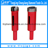 Customized HSS Drill Bit for Stone Rock