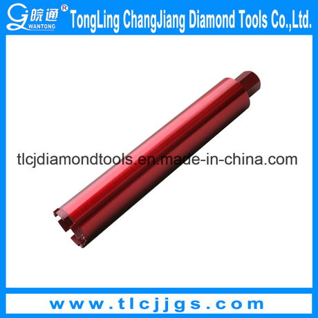 Hot Sale Diamond Core Drill Bit for Brick Wall