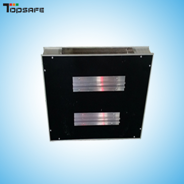 Solar LED parkin sign