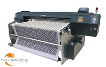 GDHT180-E2 72'' Textile Blanket Printing Machine With Double DX5 Head