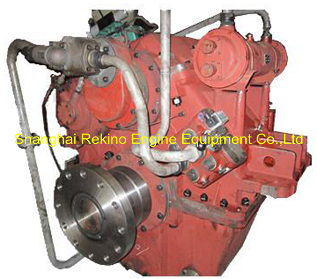 ADVANCE HCD1400 marine gearbox transmission