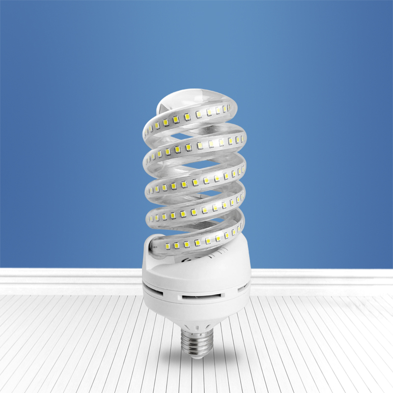 hot sales spiral JingYing LED 20w E14 led light
