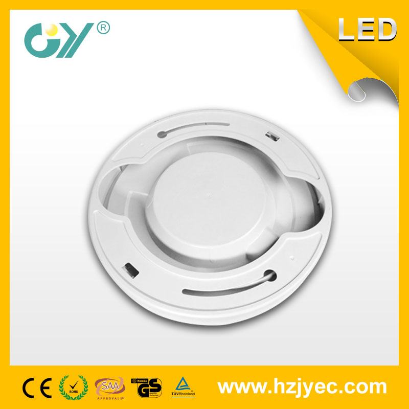 Round surface mounted panel light 18W
