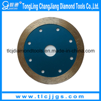 Fast Cutting Sintered Tile Saw Blade