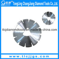 Customized Saw Blade for Rubber Cutting