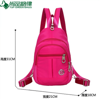 Fashion Outdoor Hiking packsack Sport Backpack (TP-BP153)