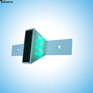 Solar Guardrail Light