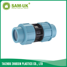 PP coupling for irrigation water