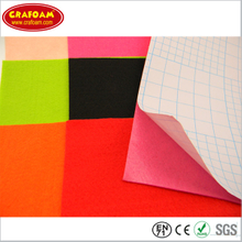 Self Adhesive Felt Fabric