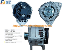 Alternator for Iveco Daily, 0124525064, 504057813