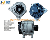 12V 150A Alternator for Bosch Renault Lester 23540 0124525028