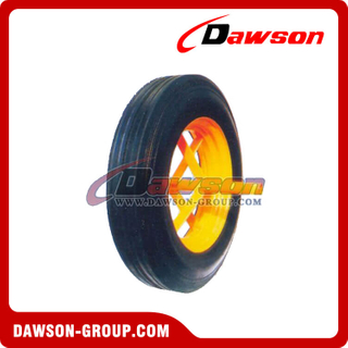 DSSR1400 Rubber Wheels, Proveedores de China Manufacturers