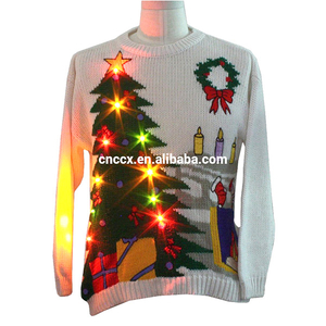 adults-christmas-Christmas-sweater-with-LED-lights