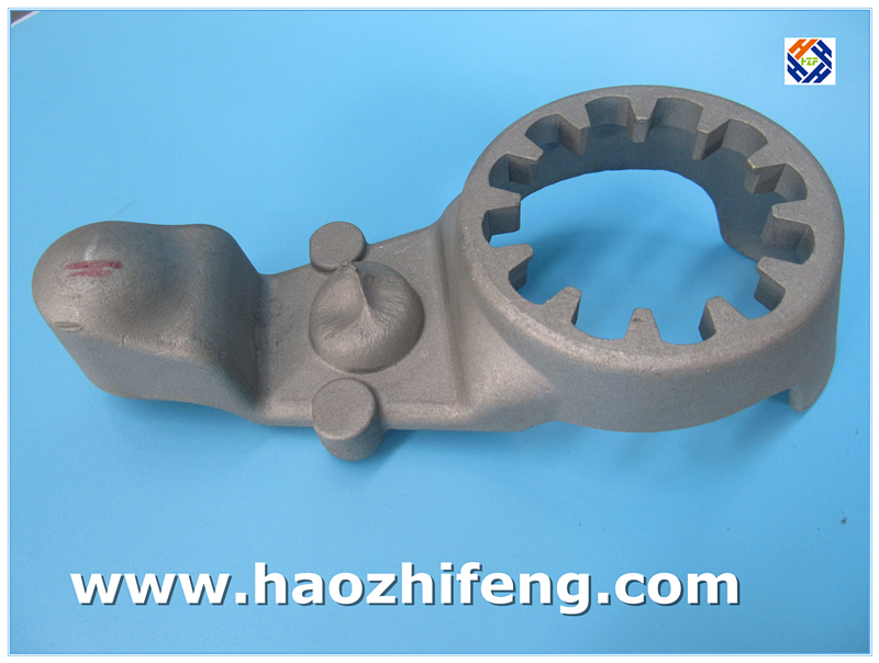 castings -Qingdao Haozhifeng Machinery Co.,Ltd