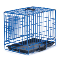 Metal Pet Crate