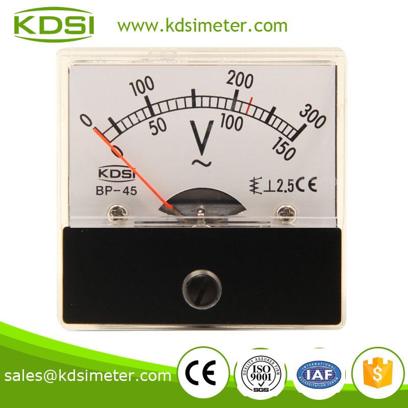 指针式交流电压表头】生产供应商