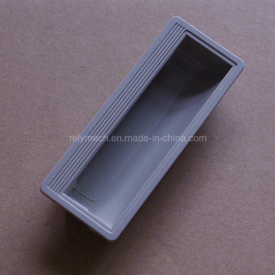 Plastic Knob for Cabinet Door, Furniture, Electrical Box