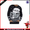 16FZCS33 plus size christmas sweater for men christmas pullover sweaters